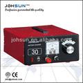 Johsun 01 de plomo ácido cargador baterías 24v, batería cargador de 12v 60ah baterías de plomo ácido
