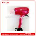 hecho en china profesional y seguro y secador de cabello portátil
