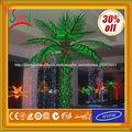2014 mais novo jardim luz da árvore decorativa com CE ROHS GS BS UL SAA