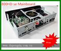 El sueño de caja 800se-s sim wifi 210/a8p dm800se-s recever por satélite
