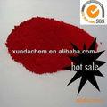 fábrica de buena venta caliente sintético de color rojo óxido de hierro