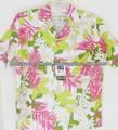 100% algodão de moda camisas havaianas