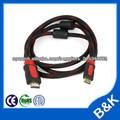 15+ 1/19 +1 pin USB a mini hdmi cable hdmi al cable euroconector