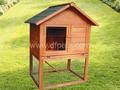 palafitas coelheira casa gaiola animal pequeno casa de madeira interior e exterior DFR036
