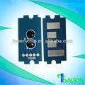 Pièces de rechange copieur pour kyocera fs-1040/1120 mfp/1020 1040 mfp cartouche imprimante laser toner puces réinitialiser tk-1