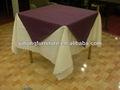 algodão toalha de mesa restaurante