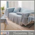 La Ropa de Sofá Moderna/ Cubierta de sofá Popular/ Azul y Rayas*HL-BP7006