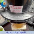 Química industrial de alginato de sodio en polvo 9005-38-3