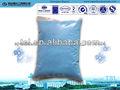 color azul jabón de lavandería