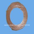 fábrica de la bobina de cobre tubo de precios para la venta