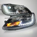 Jetta Mk6 LED luces principales para Vw TLZ V1type