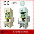 Jh21 petite machine de presse pneumatique avec du ce&iso
