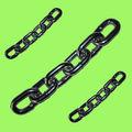 cadenas de eslabones