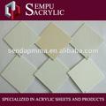 /abs material acrílico bañera y plato de ducha panel lateral de color blanco