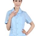 nuevo uniforme de enfermera del hospital de uso