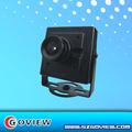 Venta caliente Sony 700tvl del CCD del mini agujero de alfiler cámara oculta