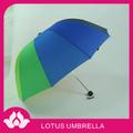 21 3 pulgadas paraguas veces