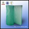 スプレー ブースのガラス繊維フィルター