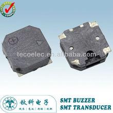 8.0x2.5mm smt magnético transductor( smt- 8025)