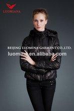De marca 2014 las mujeres softshell jacket's agente de los compradores para prendas de vestir