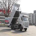 nueva 6x4 camión contenedor