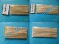 bambu espetos de churrasco