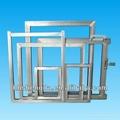 Los marcos de pantalla( material de aluminio estable)