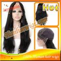 venta caliente brasileña virginal pelo humano u parte peluca,remi parte u pelucas para las mujeres negras