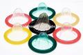 látex de caucho natural del condón con alta calidad y precio más barato