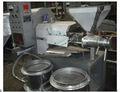 almazara máquina de la prensa de aceite comestible semillas de algodón