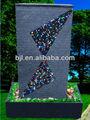 jardim de pedra natural decorativa cachoeira fonte