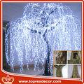 árbol de navidad de Hong-Kong llevó árbol de luz de proyección