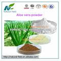 industrial de alimentos de extracto de aloe vera