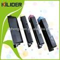 Kyocera mita TK592 conjunto cartucho de toner compatible para c2026 fs