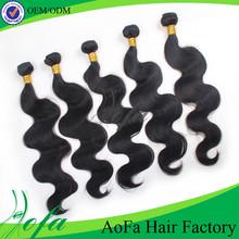 2014 nueva llegada caliente vendiendo la mejor calidad precio de fábrica al por mayor del cabello virgen brasileño