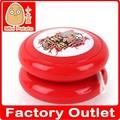 2015 Novo product YOYO plastic toy yoyo cheap china toys yoyo brinquedos baradas