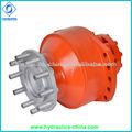 ms18 motor hidráulico del pistón poclain