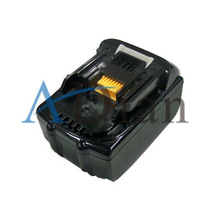 Batería de repuesto para herramienta Makita BL1830 BL1815 18 V iones de litio 1500 mAh