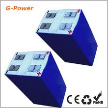 CE aprobó 12 voltios de la batería de iones de litio