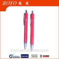 2014 de alta calidad del metal de la pluma stylus para 3ds para promoción de productos