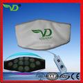 de calefacción congelar delgado cinturón de masaje de jade calefacción cinturón de adelgazamiento
