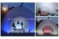 Giganteinflável barraca do casamento/casamento decoração/barracainflável para a decoração de natal/barraca do partido