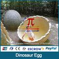 JLDE-001 huevo de dinosaurio de juegos