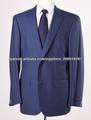 traje formal hombres de negocios