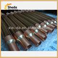 Vibración Absorber cobre, tubos corrugados de cobre, tubos de cobre