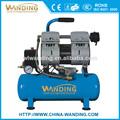 Wanding wdw-500h-9 pequeña libre de aceite del compresor de aire de la cabeza