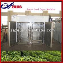 Ausd circulación de aire caliente secador de gabinete para el arroz/frutas secador de la máquina para la venta