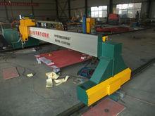 corte CNC plasma placa de metal pórtico tipo de máquina