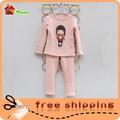 china de fábrica al por mayor ropa de boutique de niñas china ropa de niño