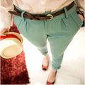 2013 verano traje de las mujeres casual pantalones pantalones harem pantalones